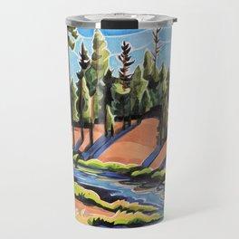 In the Still Travel Mug