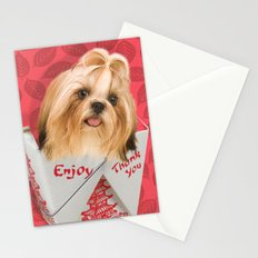 Take Out Stationery Cards