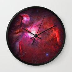 The Lifeforce Wall Clock