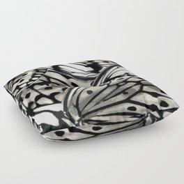 tree nymph Floor Pillow