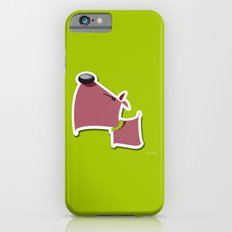 Angry Dawg iPhone 6s Slim Case