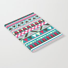 aztec lust Notebook