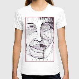 Reine T-shirt