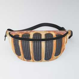 The Old Rusty DJ5 Fanny Pack