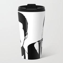 Freddie Travel Mug