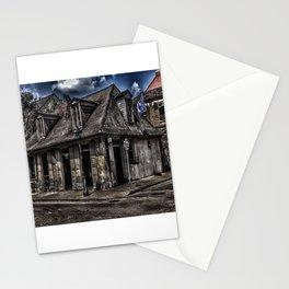 Lafitte's Blacksmith Shop Stationery Cards
