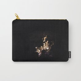 Flames 1 Carry-All Pouch
