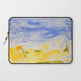 Summer Siesta Laptop Sleeve