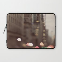 Whoosh Laptop Sleeve