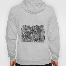 Mysterious Village Hoody