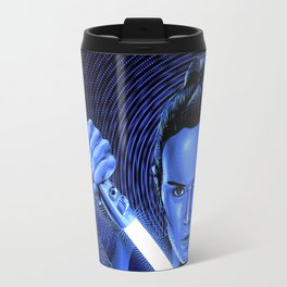 StarWars | The Last Jedi | Rey Travel Mug