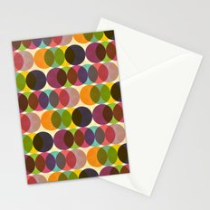Sercuelar 2 Stationery Cards