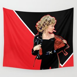 TBird Wall Tapestry