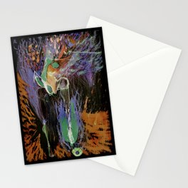 Queer Queen Stationery Cards
