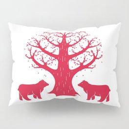 Love Bears Pillow Sham