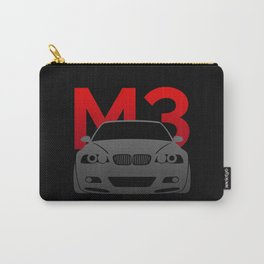 BMW E46 M3 Carry-All Pouch