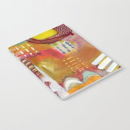 Jellyfish Garden Notebook