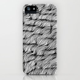 Imaginary Sand iPhone Case