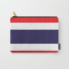 Flag of Thailand Carry-All Pouch