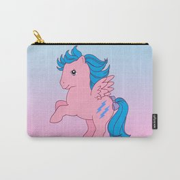 g1 my little pony Firefly Carry-All Pouch
