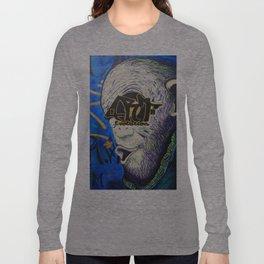 ART FOR EVOLUTION Long Sleeve T-shirt