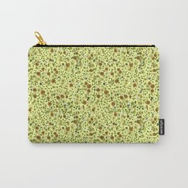 For the Love of Tea Carry-All Pouch