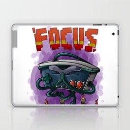 Focus Laptop & iPad Skin