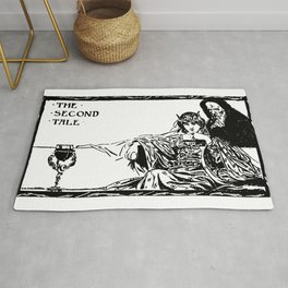 The Second Tale Rug