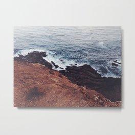 Palos Verdes Metal Print