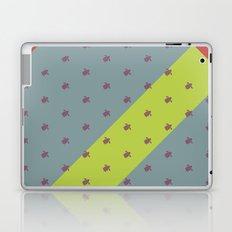Crossover Laptop & iPad Skin