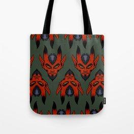 Demon Bag Tote Bag