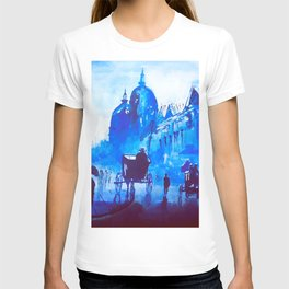 Old London T-shirt