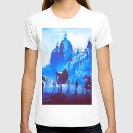 Old London T-shirt