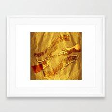 Samuel Colt Framed Art Print