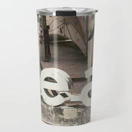 Clean Travel Mug
