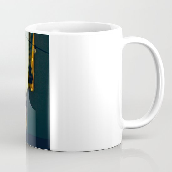 Brief moment of clarity  Mug
