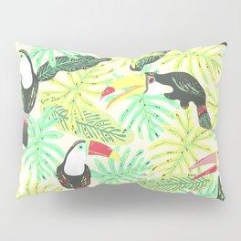 Tucanos Pillow Sham