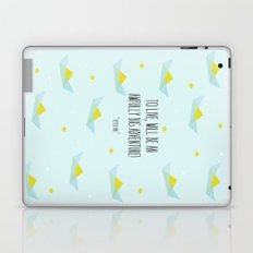 Big Adventure Laptop & iPad Skin