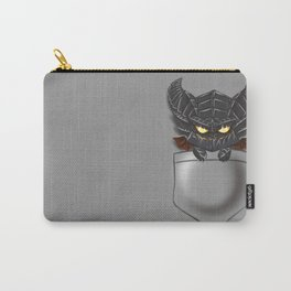 Dragon Pocket Tee Carry-All Pouch