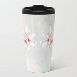 Sakura - Japanese cherry blossom Travel Mug