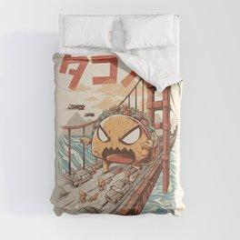 Takaiju Comforters
