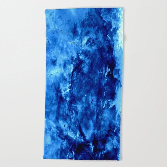 NEBULa Waters Beach Towel