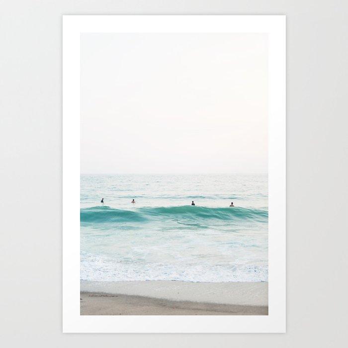 Riviera Kunstdrucke