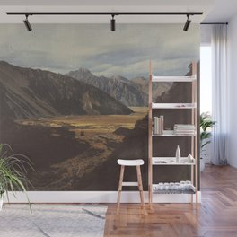 EXPLORE GALORE Wall Mural