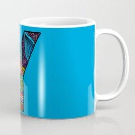 Letter Y Coffee Mug