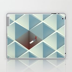 Physica Obscura Laptop & iPad Skin