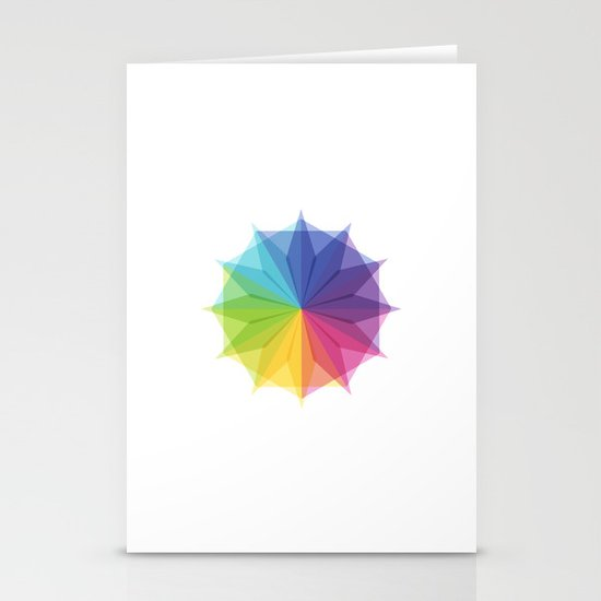 Fig. 010 Stationery Cards
