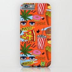 Munchies iPhone 6s Slim Case