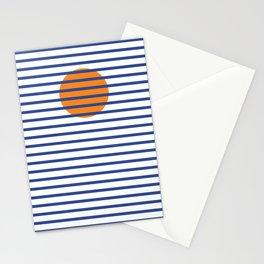 Sunshine Sea Stationery Cards