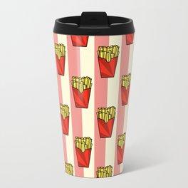 Fries Travel Mug